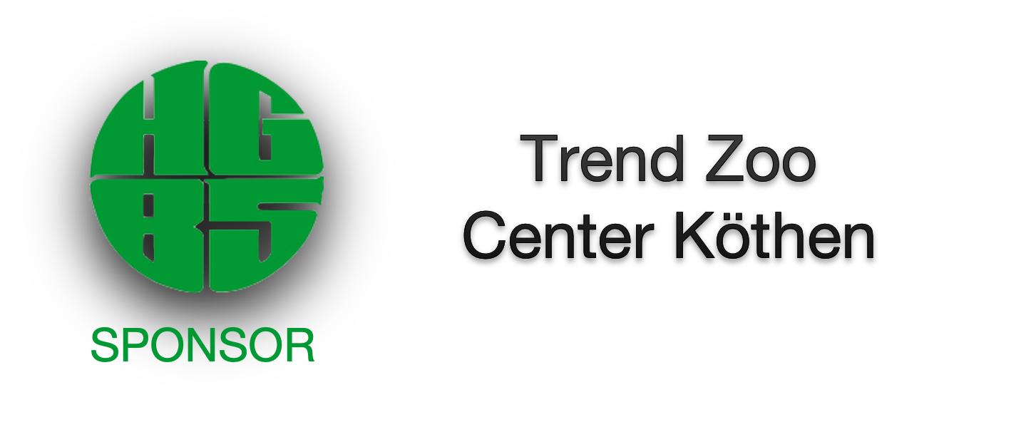 trend zoo center köthen