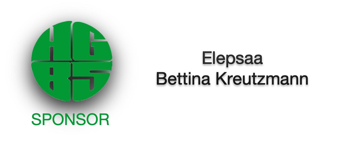 Elektro-Epilationsstudio Sachsen-Anhalt / Bettina Kreutzmann