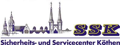 SSK Security Köthen