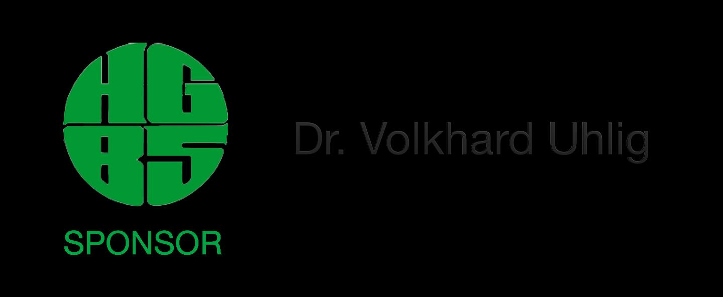 Dr. Volkhard Uhlig