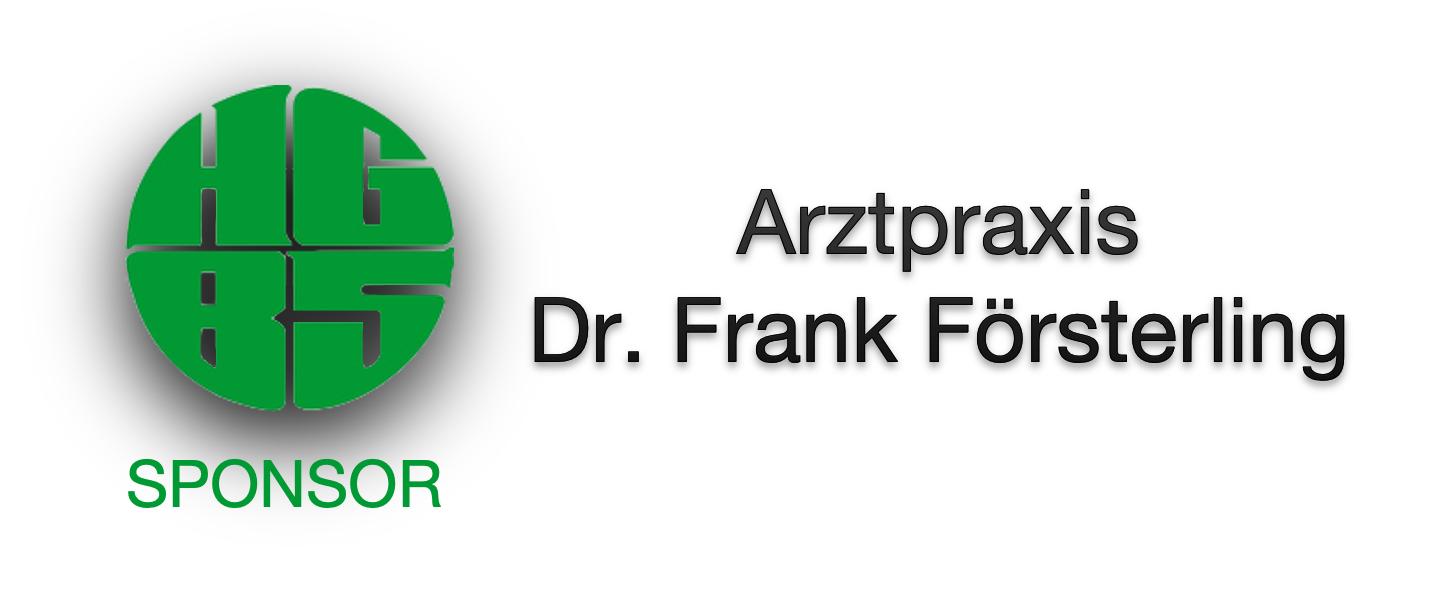 Arztpraxis Dr. med. Frank Försterling
