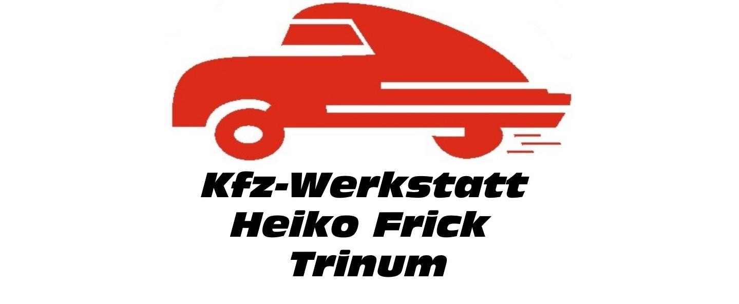 Kfz-Werkstatt Heiko Frick Trinum