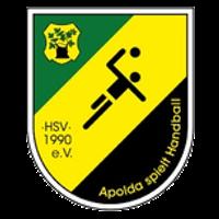 HSV Apolda 1990