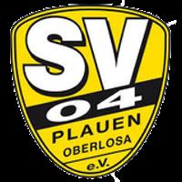 SV 04 Plauen-Oberlosa